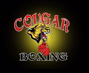 Cougar Boxing Logo