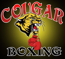 Cougar Boxing Club
